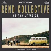 Rend Collective Has UK's Highest Christian Debut In Almost 20 Years