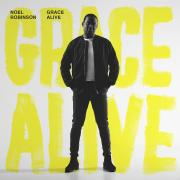 Noel Robinson Releases 'Grace Alive' Single Ahead of New Album 'I Surrender'