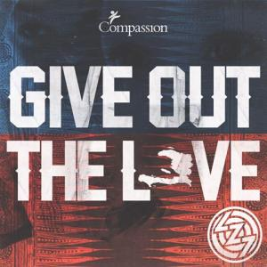 Give Out The Love (Single)