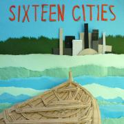Self-Titled Album Coming From Rock Band Sixteen Cities