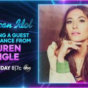 Lauren Daigle Returns To American Idol For Special Comeback Performance