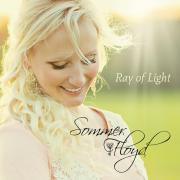 Singer/Songwriter Sommer Floyd To Debut 'Ray of Light'