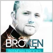 Brendan Brooks Releases Single From 'Broken' Album