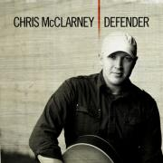 Chris McClarney To Release New Studio Album 'Defender'