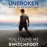 Switchfoot Write New Song 'You Found Me' For Forthcoming Movie 'Unbroken: Path to Redemption'