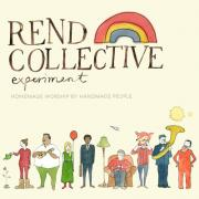 Rend Collective - Homemade Worship By Handmade People