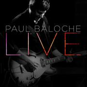 Paul Baloche Releases 'Live' Album Featuring New Songs & Old Favourites