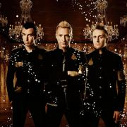 Thousand Foot Krutch Go Independent For 'The End Is Where We Begin'