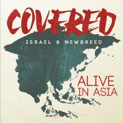 Israel Houghton To Release 'Covered: Alive In Asia' In July