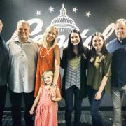 Singer-Songwriter Ellie Holcomb Signs with Capitol Christian Music Publishing