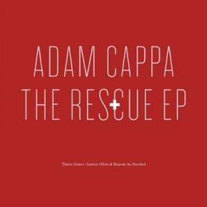 The Rescue EP