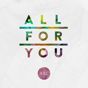 All For You (feat. Karen Gillespie)