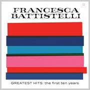 Francesca Battistelli Releasing 'Greatest Hits: The First Ten Years'