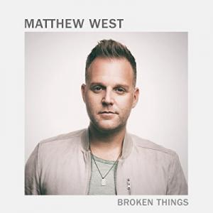 Broken Things (Single)