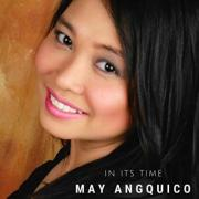 May Angquico Releases Debut Album 'In Its Time'