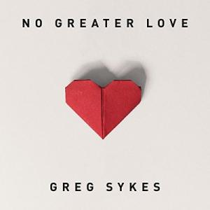 No Greater Love (How Marvelous) - Single