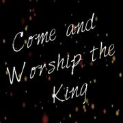 Christmas album of the day No.13: Jonny Patton - Come and Worship the King