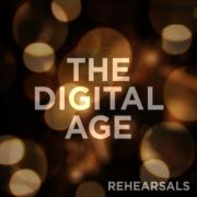 Former David Crowder Band Members Form New Group The Digital Age & Release 'Rehearsals' EP