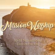 Mission Worship 2018 To Include KXC Worship, Elim Sound, Lucy Grimble, Graham Kendrick, Pete James