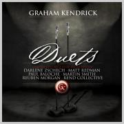 'Duets' Album For Graham Kendrick Feat. Zschech, Redman, Martin Smith, Reuben Morgan & Rend