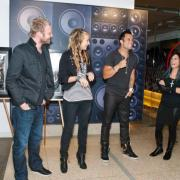 Skillet's 'Awake' Album Certified Gold
