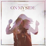 Jesus Culture's Kim Walker-Smith Releases 'On My Side (Live)'