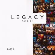 Planetshakers To Release New Music As The Ministry Celebrates 20th Anniversary With 'Legacy - Part 2: Passion'