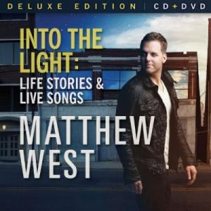 Into The Light: Life Stories & Live Songs
