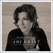 Amy Grant Release First Studio Album For A Decade 'How Mercy Looks From Here'