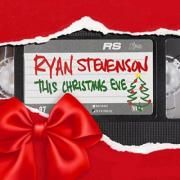 Ryan Stevenson Celebrates the Season With New Single 'This Christmas Eve'