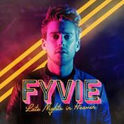 South Africa's Fyvie Releases 'Late Nights In Heaven'