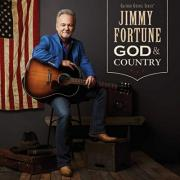 Jimmy Fortune Releasing 'God & Country'