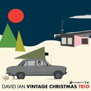 Review: David Ian - Vintage Christmas