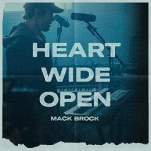Heart Wide Open (Single)