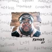 J. Crum Releases Second EP 'Flawed'