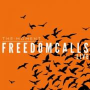 The Moment - Freedom Calls