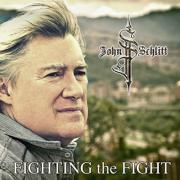 John Schlitt Releases First New Music In Six Years, 'Fighting The Fight'