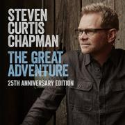 Steven Curtis Chapman Releases 'The Great Adventure' 25th Anniversary Edition