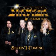 Stryper Rerecord Best Songs For New Album 'Second Coming'