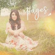Rebekah Reitzel Releases Debut Album 'Pages'