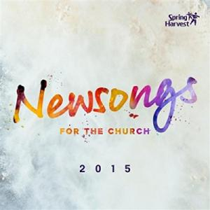 Newsongs For The Church 2015