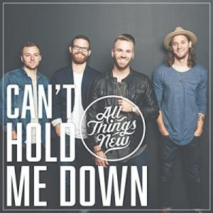 Can't Hold Me Down (Single)