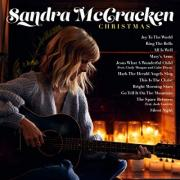Sandra Mccracken Releases First Christmas Album