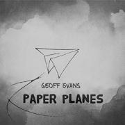 Geoff Evans Releases New Single 'This Place'