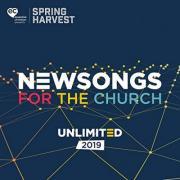Newsongs For The Church 2019