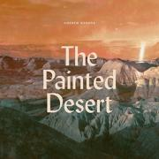 Andrew Osenga Releases New Album 'The Painted Desert'