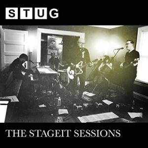 The Stageit Sessions