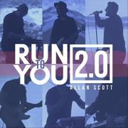Singer/Songwriter Allan Scott Releases 'Run To You 2.0' Single