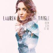 Lauren Daigle Wins Two Billboard Music Awards