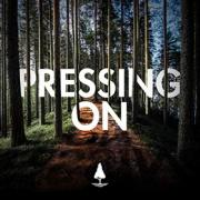 Jenni Dufoort & Bonfire Music Release 'Pressing On'